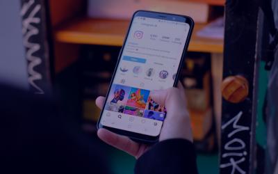 Instagram : découvrez les différents types de contenus et de publications.